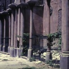 Catedral de Cartagena 1966-5