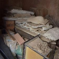 Catedral de Cartagena - Horrores y errores permitidos (2)
