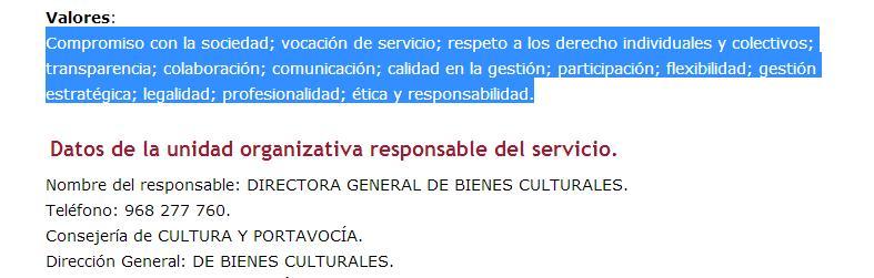 Fuente carm.es